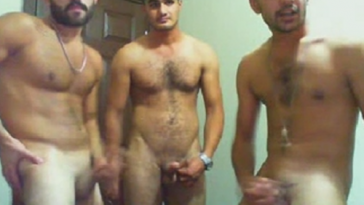 Hot guys og store Dicks